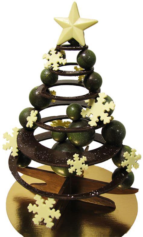 decor en chocolat pour noel maison design bahbe
