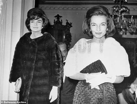 jackie kennedy s radziwill dead at 85 daily mail