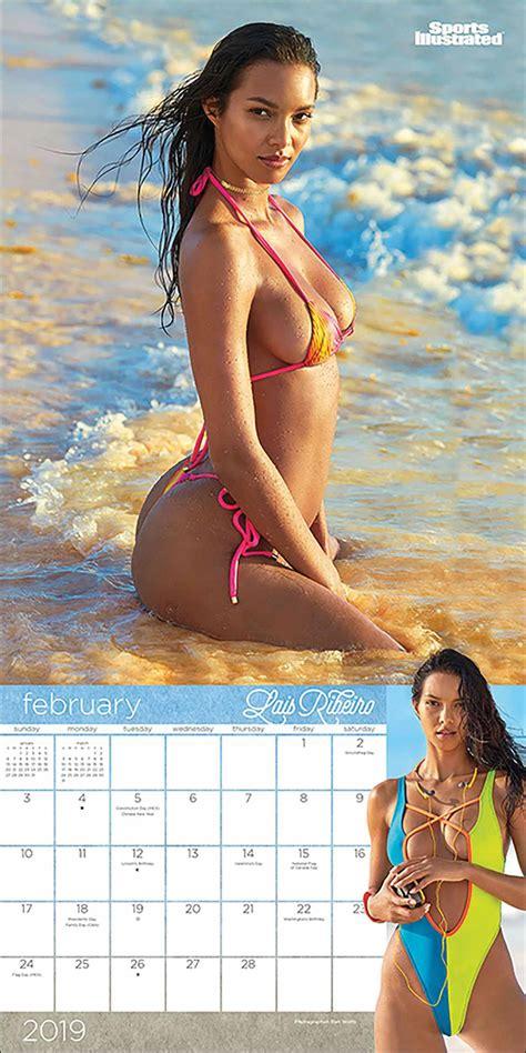 sports illustrated swimsuit calendar  calendar club uk