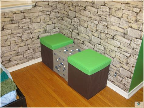 Minecraft Bedroom Drawers by Chairs Minecraft Design For Kid Bedroom
