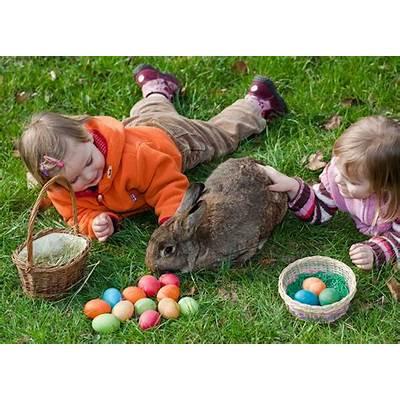 Easter in Germany: The very deutsch origins of the