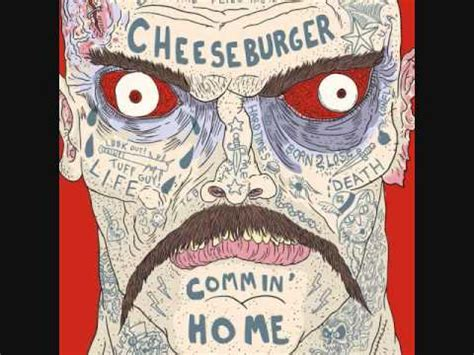 Cheeseburger  Commin' Home [rock] Listentothis