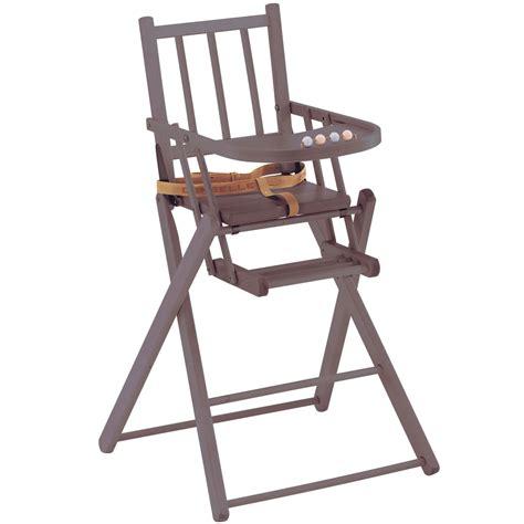 chaise haute combelle pliante chaise pliante de combelle chaises hautes fixes