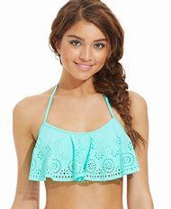 Teen girls in bikinis #1