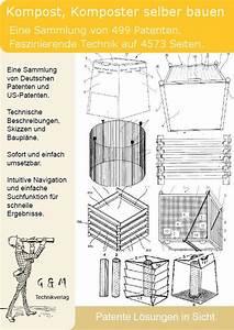Thermo Komposter Selber Bauen : kompost komposter patente ~ Michelbontemps.com Haus und Dekorationen