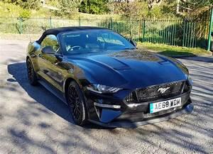 Ford Mustang 5.0 V8 GT Convertible | Eurekar