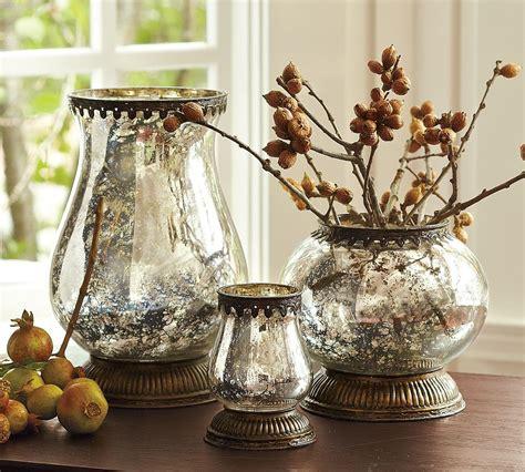 mercury glass vase sherri s jubilee mercury glass one of my all time favorites