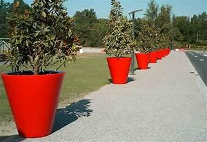 Gros Pot De Fleur : pots de fleurs g ants mobilier de jardin rangement ~ Melissatoandfro.com Idées de Décoration