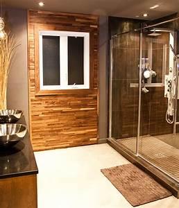 Douche Salle De Bain : r novation de salle de bain rive sud de montr al ~ Melissatoandfro.com Idées de Décoration