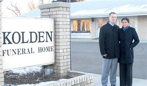 funeral home new buyers for kolden funeral home in le sueur news Kolden