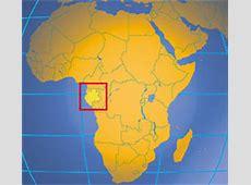 Gabon Gabonese Republic Country Profile Nations