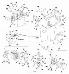 Briggs And Stratton Power Products 030651-00