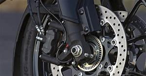 Understanding Your Motorcycle U0026 39 S Anti