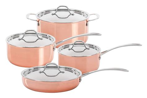 copper cookware sets   buy