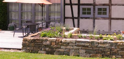 Mauern  Strenger Garten Und Landschaftsbau