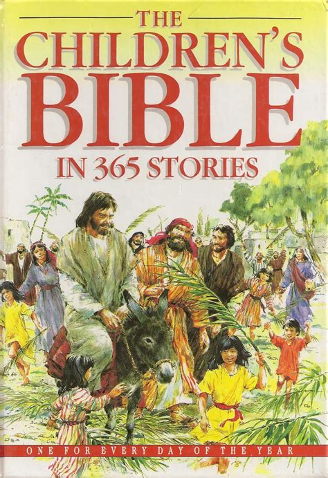 worshiping with children year b the third sunday of 481 | BK Children's Bible in 365 Stories