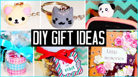 Diy  Ee  Gift Ee    Ee  Ideas Ee   Make Own Cheap Cute Presents
