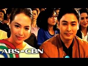 In the Loop: Julia Montes spotted with Coco Martin - YouTube