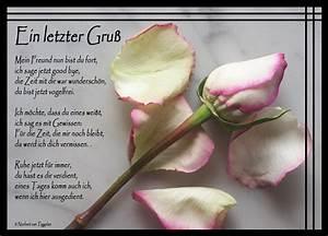 Trauer Blumen Bilder : trauer jackys kreative kwick bilder pics gb bilder ~ Frokenaadalensverden.com Haus und Dekorationen