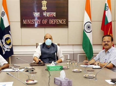 Latest news LIVE: Rajnath Singh may address Parliament ...