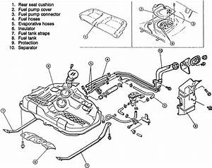 2002 Toyota Camry Exhaust Systems  U2022 Downloaddescargar Com