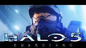 Video Halo 5 Guardians Película Completa en Español Latino Todas las Cinemáticas Doblaje