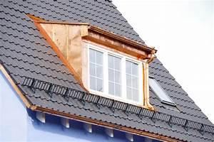 Dachgaube Mit Balkon Kosten : dachgaube verkleiden infos fachbetriebe finden ~ Lizthompson.info Haus und Dekorationen