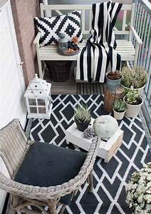 70, Stunning, Small, Balcony, Decorating, Ideas, On, A, Budget