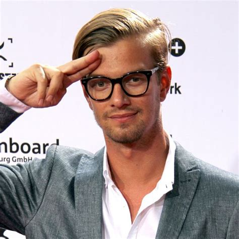 Maybe you would like to learn more about one of these? Hipster-Frisur: Joko Winterscheidt - Bilder | Mens hair