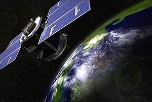 Suburban spaceman: Brazil's SGDC: Geostationary Defense ...