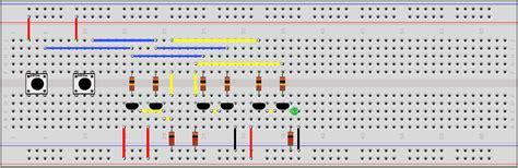 Npn Transistor Xor Gate Circuit Sully Station Technologies