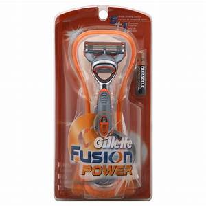 Gillette Fusion Proglide Styler With Beard Trimmer Case 3