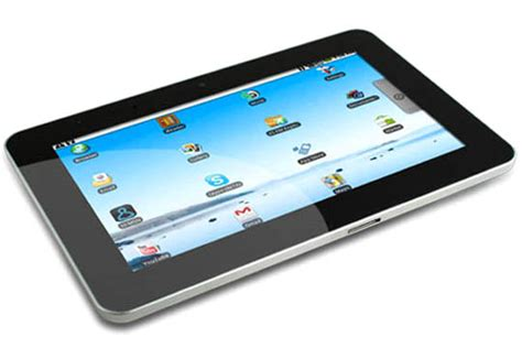 10 android tablet point of view mobii 10 android tablet review price and