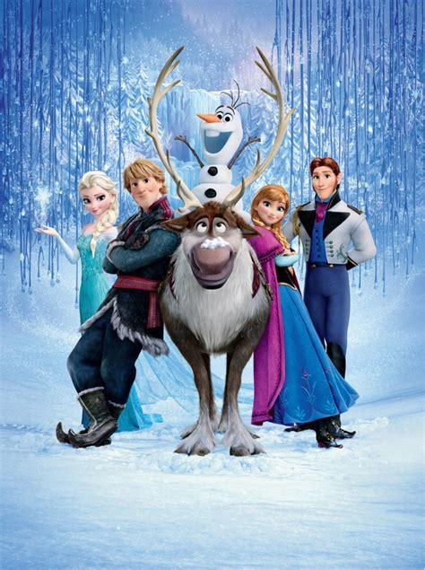 la reine des neiges 2 la date officielle de sortie enfin annonc 233 e t 233 l 233