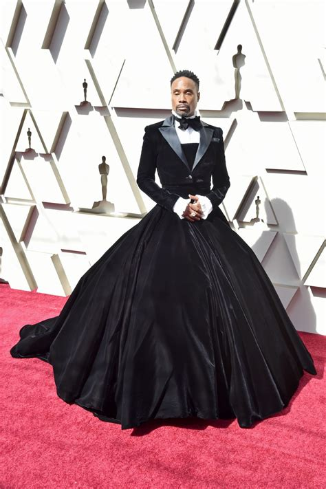 Best Dressed Men The Oscars
