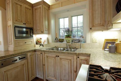 Carmel Cottage Kitchen-traditional-kitchen-san