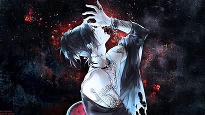 Ghoul Tokyo Desktop Wallpapers Uta Manga