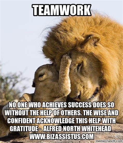 Teamwork Meme - teamwork