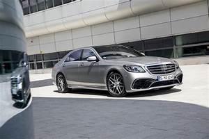 Mercedes S63 Amg : mercedes amg s63 v8 vs s65 v12 which do you think would ~ Melissatoandfro.com Idées de Décoration