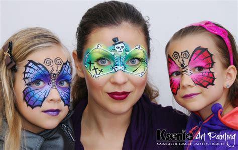modele maquillage enfant modeles de maquillages pour enfants et maquillages artistiques maquillage pour enfants