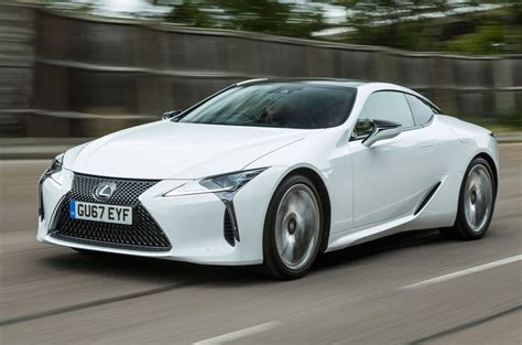 Review Lexus Lc by Review Lexus Lc The I Newspaper Inews
