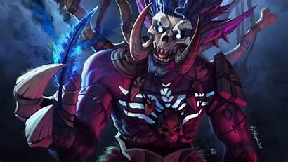 Warcraft Bwonsamdi Horde 4k Wallpapers Sylvanas Battle