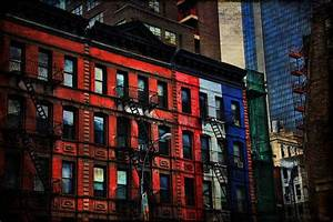 New York City West Side Photograph by Evie Carrier