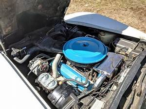 1977 Corvette 4 Speed Manual    Standard Transmission