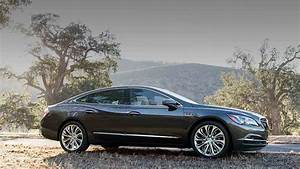 2017 Buick LaCrosse wallpapers HD High Quality Download