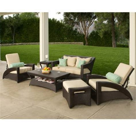 Outdoor Patio Furniture Material (sofas, Color, Prices