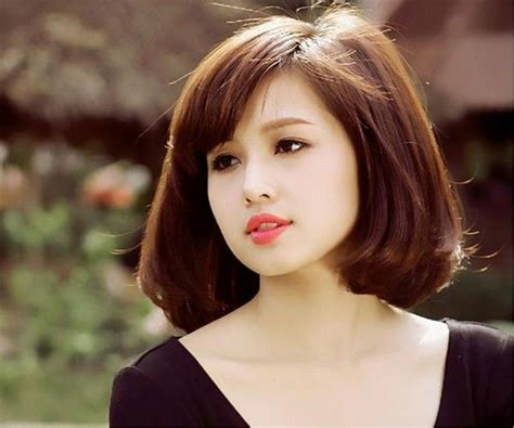 Haircut For Thin Hair And Round Face Indian