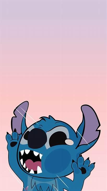 Stitch Iphone Stich Disney Hearts Fondos Source