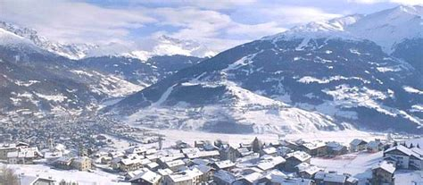 webcam neve sulle piste da sci  bormio neve club