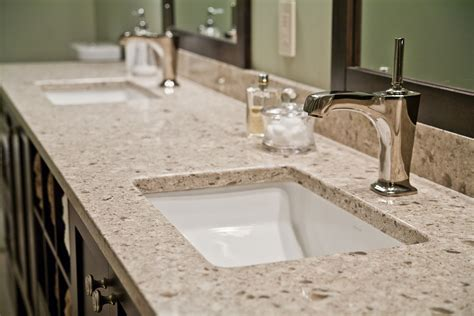 Marble Vs Granite Bathroom Countertops by Granite Vs Quartz Countertops Naturalstonegranite